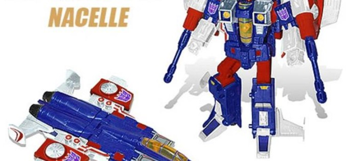 Transformers Generations Classics Seeker Mold To Retire In 2015
