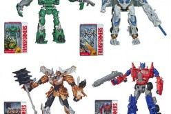 Entertainment Earth Update – Transformers Age Of Extinction Toys & More