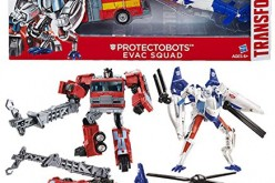Transformers Generations Protectobots Emergency Response Amazon Exclusives