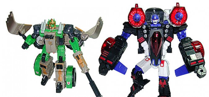 Transformers Collectors' Club Restocks Previously Sold Out BotCon Exclusives And More