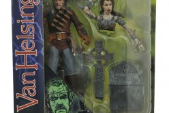 New Universal Monsters Figures Rise At Comic Shops This Week