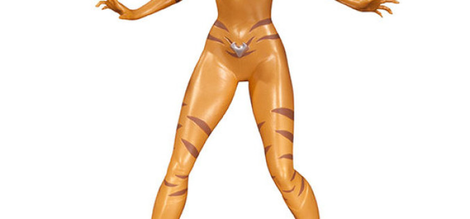 Wishlist Wednesday – DC Collectibles New 52 Vixen Action Figure