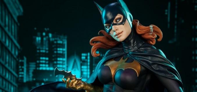 Sideshow's DC Comics Batgirl Premium Format Figure Pre-Orders