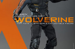 Hot Toys Announces X-Men: Days Of Future Past Wolverine Sixth Scale Figure