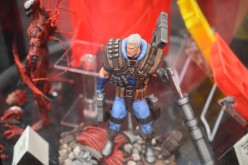 NYCC 2014 – Diamond Select Toys Booth And Panel Coverage