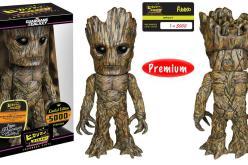 EE Update – Funko Guardians Of The Galaxy Groot Hikari Sofubi Vinyl Figure Pre-Orders