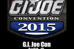 G.I. JoeCon Registration Is Wednesday March 25th, 2015