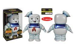 Funko Ghostbusters Stay Puft Marshmallow Man Premium Hikari Sofubi Vinyl Figure