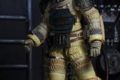 NECA Aliens 35th Anniversary Kane In Nostromo Spacesuit Action Figure