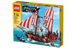 LEGO Pirates Sets To Return In 2015