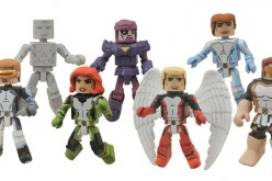 Diamond Select Toys On Sale This Week: X-Men Movie And Comic Minimates