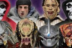 NECA Shipping Update – Predators, Rocky, Misfits, And Texas Chainsaw Massacre Action Figures