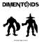 October Toys Announces Dimentoids Figures Coming 2015