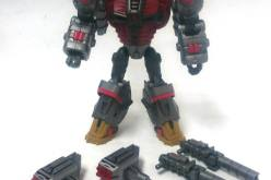 Planet X Shares New Images Of PX-3 Neptune Third-Party Transformers Figure