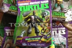 """Playmates Toys Teenage Mutant Ninja Turtles Original Comic Book Turtles Found At Toys """"R"""" Us"""
