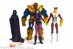 SDCC 2014 Exclusive Marvel The Infinity Gauntlet Multi-Pack Review