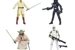 Star Wars The Black Series 6″ Wave 4 Pre-Orders Now Available
