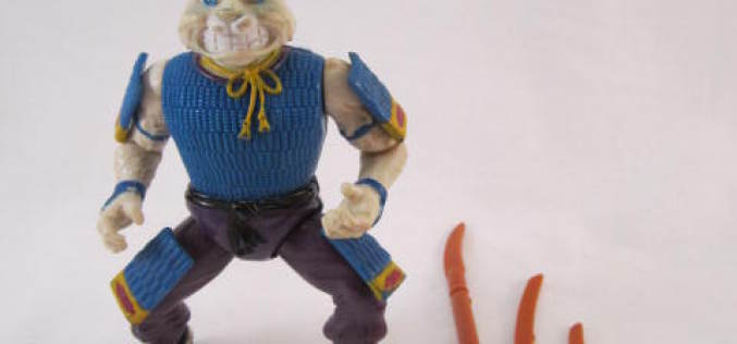 Nerd Rage Toys Update – Vintage TMNT, Sectaurs Warriors of Symbion, Power Rangers & More