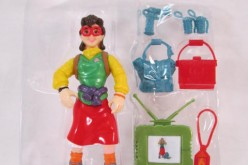 Nerd Rage Toys Update – Vintage TMNT Restock – Irma, Burke, Vernon, And Many Others