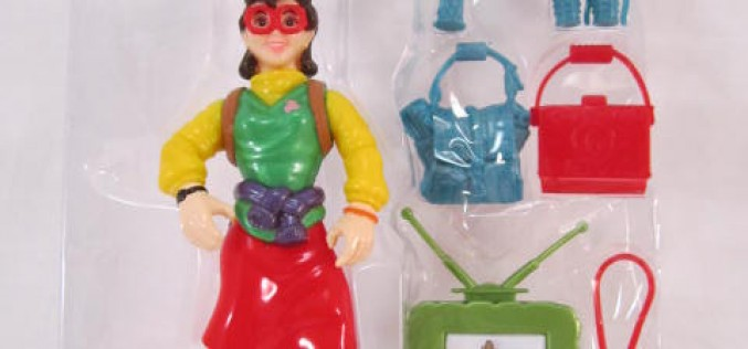 Nerd Rage Toys Update – Vintage TMNT Restock – Irma, Burke, Vernon, And Many Others
