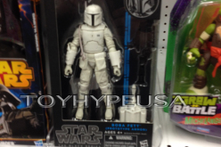 Walgreens Exclusive Star Wars Black Series 6″ Prototype Armor Boba Fett Figure Shipping Once Again
