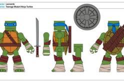 Teenage Mutant Ninja Turtles Minimates Available At K-Mart Stores