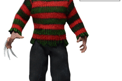 NECA Nightmare On Elm Street 8″ Clothed Figure – Part 2 Freddy