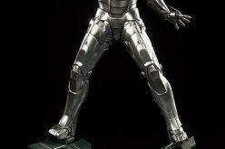 Iron Man Mark II Marvel Quarter Scale Maquette Pre-Orders