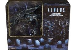 NECA Aliens Series 3 & Xenomorph Queen Action Figure Packaging Gallery