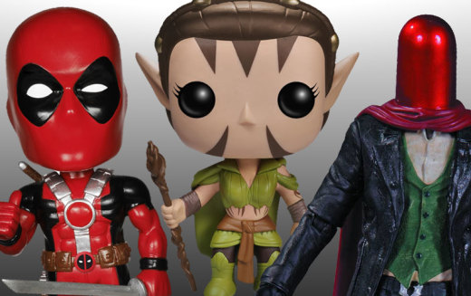 Entertainment Earth's Pre-Black Friday Sale For Collectors Starts Sunday, November 23rd