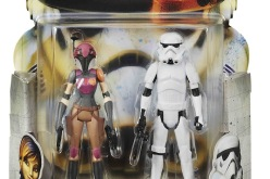 Star Wars Rebels, Mission Series, & Saga Legends In-Packaging Official Press Images Of Upcoming Figures