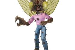 Amazon Restocks Nickelodeon TMNT Baxter Fly & Mike Turflytle Figures