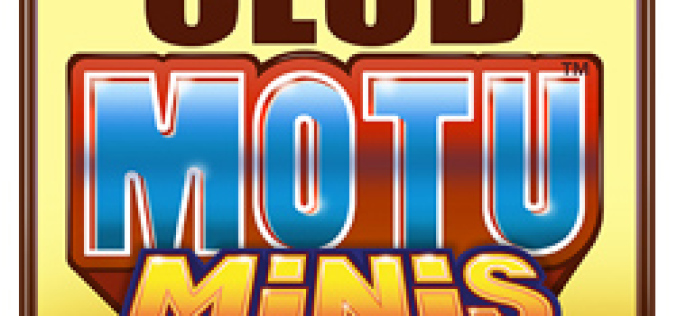 Club MOTU Minis Snake Mountain Meter Update – November 10th