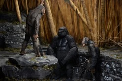 NECA Dawn Of The Planet Of The Apes Series 2 Action Figures