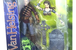Diamond Select Toys & ToyHypeUSA Present Universal Monsters Select Van Helsing Giveaway Contest
