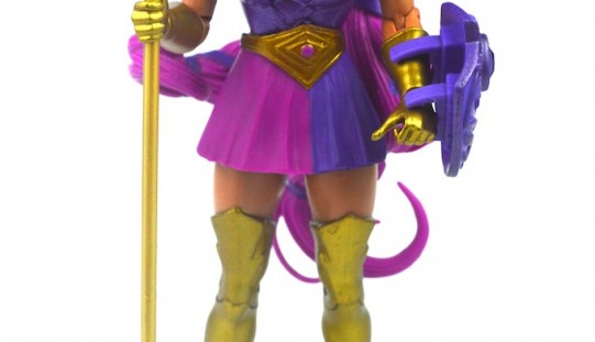 Masters of the Universe Classics Club Etheria Entrapta Review