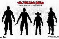 The Walking Dead Skybound Series 4 Sneek Peek