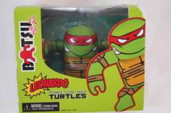 Nerd Rage Toys Update – NECA Teenage Mutant Ninja Turtles Batsu Figures In Stock