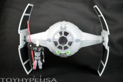 Star Wars Rebels Target Exclusive The Inquisitor's TIE Advanced Prototype With Inquisitor Review