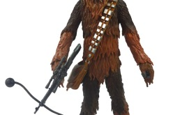 Star Wars The Black Series 6″ Chewbacca Review