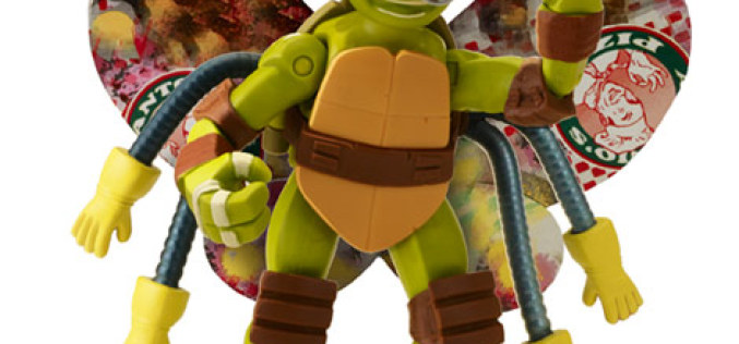 PlaymatesToys.com Lists Mystic Turtles, Baxter Fly, Karai, Mikey Turflytle & More Official Images