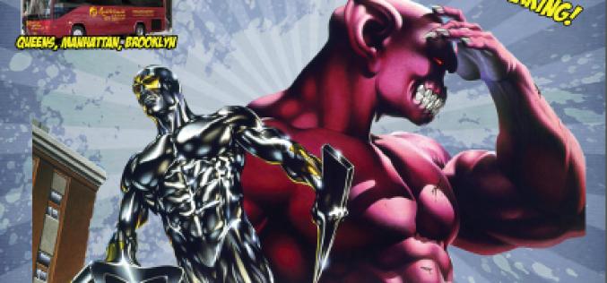 Winter Con 2014 Announced – NY Comic & Sci-Fi Expo