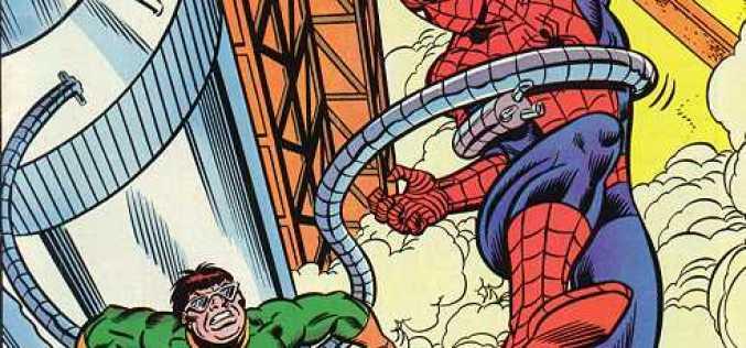 Wishlist Wednesday – Marvel Select Comic Series Doctor Octopus Figure