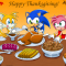 Happy Thanksgiving From ToyHypeUSA