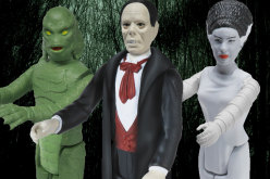 Entertainment Earth Daily Deal – Funko Universal Monsters ReAction Figures 20% Off