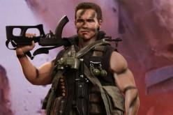 Hot Toys John Matrix Commando Sixth Scale Figure Pre-Orders