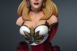 She-Ra: Princess Of Power Bust Pre-Orders