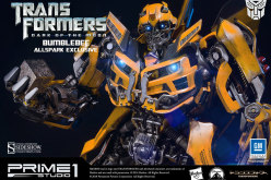 Transformers Bumblebee Polystone Statue By Prime 1 Studio Pre-Orders