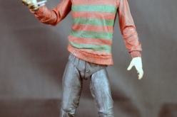 NECA A Nightmare On Elm Street 30th Anniversary 7″ Ultimate Freddy Review