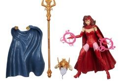 Hasbro Marvel Legends Avengers Infinite Series Loose Figure Images